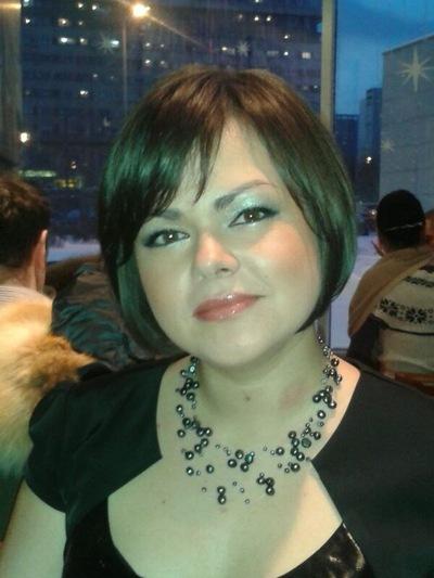 Анна Игнатова, 17 января 1985, Москва, id159542
